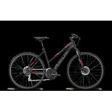 "Bicicleta Focus Crater Lake Evo 24G 28"" DT 2016"